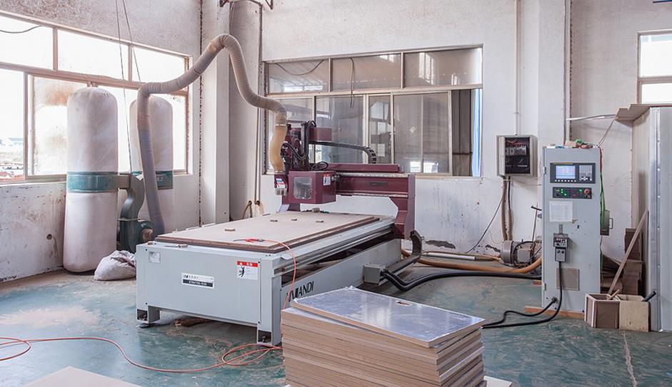 > 木制品加工设备